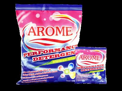 Arome Detergent Powder